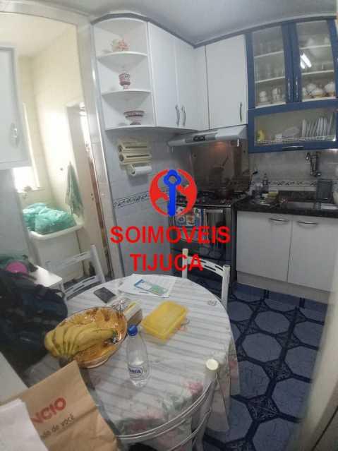 4-coz2 - Cobertura 3 quartos à venda Tijuca, Rio de Janeiro - R$ 940.000 - TJCO30035 - 18