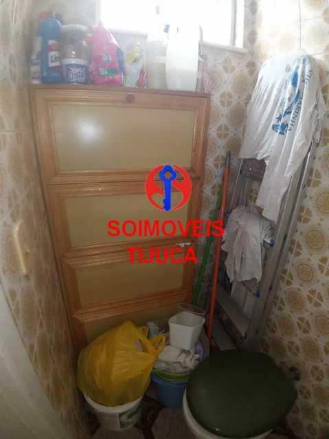 5-bhem - Cobertura 3 quartos à venda Tijuca, Rio de Janeiro - R$ 940.000 - TJCO30035 - 19
