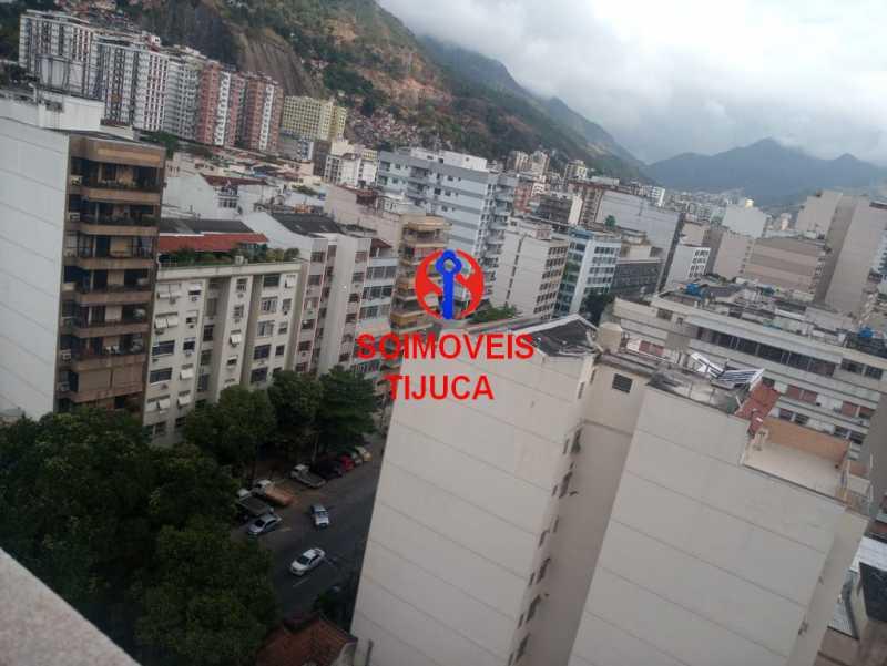 7-vis - Cobertura 3 quartos à venda Tijuca, Rio de Janeiro - R$ 940.000 - TJCO30035 - 24