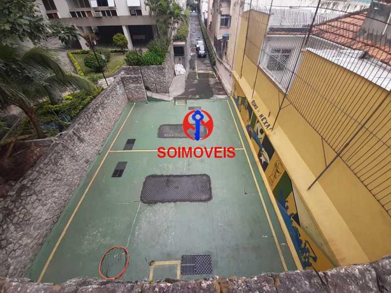 infra3 - Cobertura 3 quartos à venda Tijuca, Rio de Janeiro - R$ 940.000 - TJCO30035 - 28
