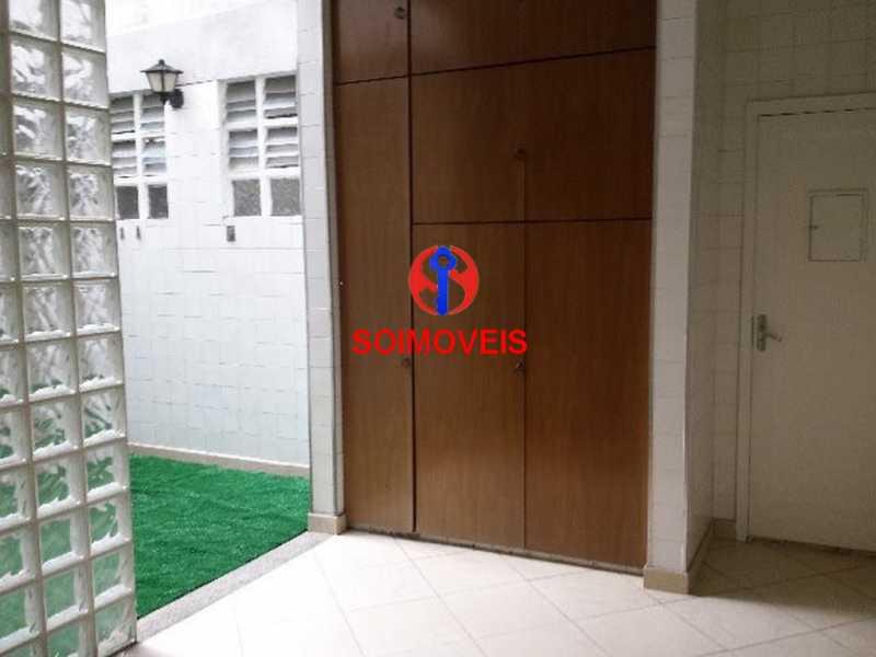 CZ - Apartamento 2 quartos à venda Botafogo, Rio de Janeiro - R$ 789.000 - TJAP21073 - 11