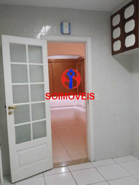 CZ - Apartamento 2 quartos à venda Botafogo, Rio de Janeiro - R$ 789.000 - TJAP21073 - 10