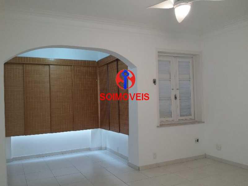 SL - Apartamento 2 quartos à venda Botafogo, Rio de Janeiro - R$ 789.000 - TJAP21073 - 3