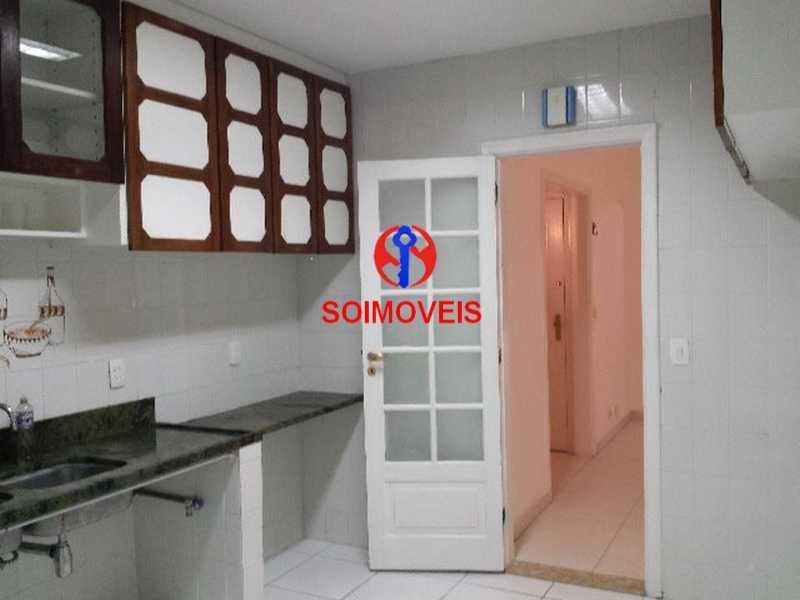 CZ - Apartamento 2 quartos à venda Botafogo, Rio de Janeiro - R$ 789.000 - TJAP21073 - 8
