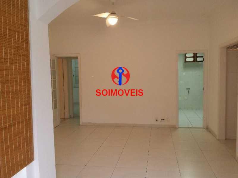 SL - Apartamento 2 quartos à venda Botafogo, Rio de Janeiro - R$ 789.000 - TJAP21073 - 4