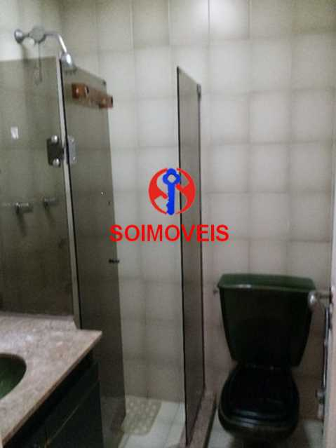 BH - Apartamento 2 quartos à venda Botafogo, Rio de Janeiro - R$ 789.000 - TJAP21073 - 6