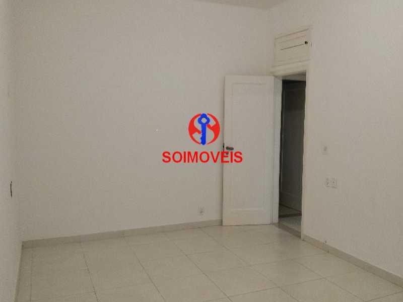 QT - Apartamento 2 quartos à venda Botafogo, Rio de Janeiro - R$ 789.000 - TJAP21073 - 5