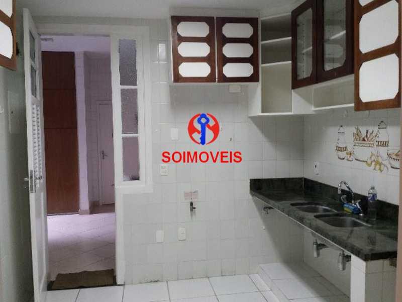 CZ - Apartamento 2 quartos à venda Botafogo, Rio de Janeiro - R$ 789.000 - TJAP21073 - 9