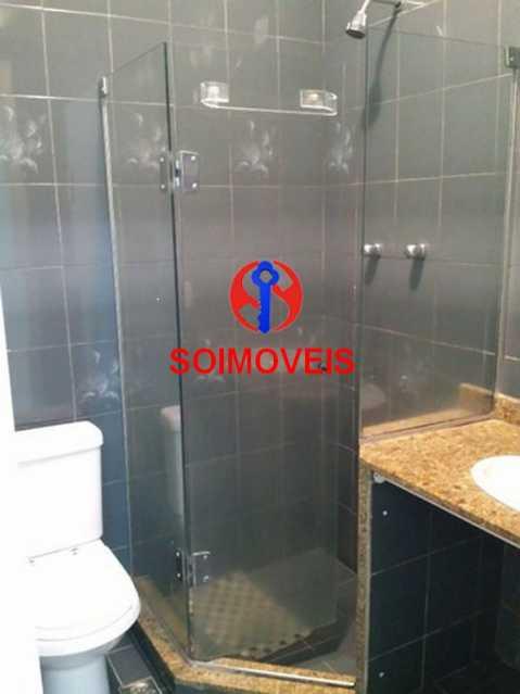 BH - Apartamento 2 quartos à venda Botafogo, Rio de Janeiro - R$ 789.000 - TJAP21073 - 7