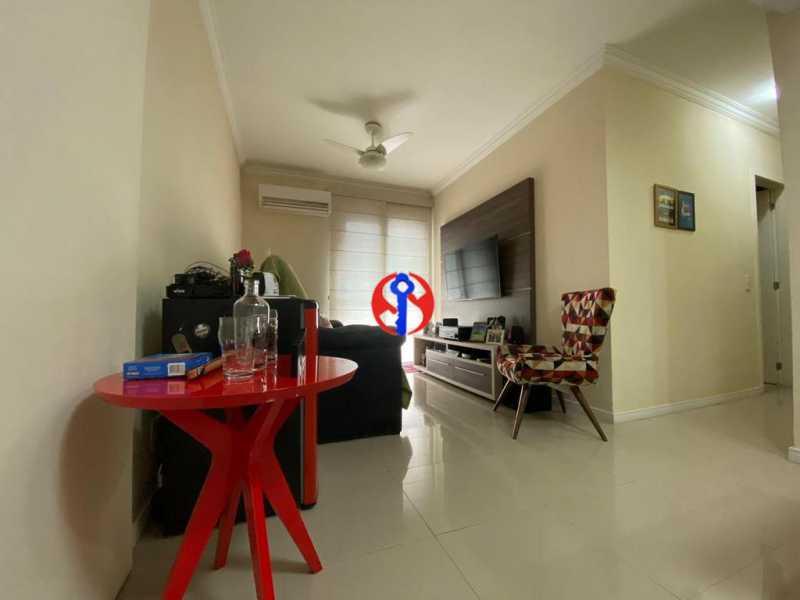 imagem4 Cópia - Apartamento 2 quartos à venda Todos os Santos, Rio de Janeiro - R$ 420.000 - TJAP21074 - 1