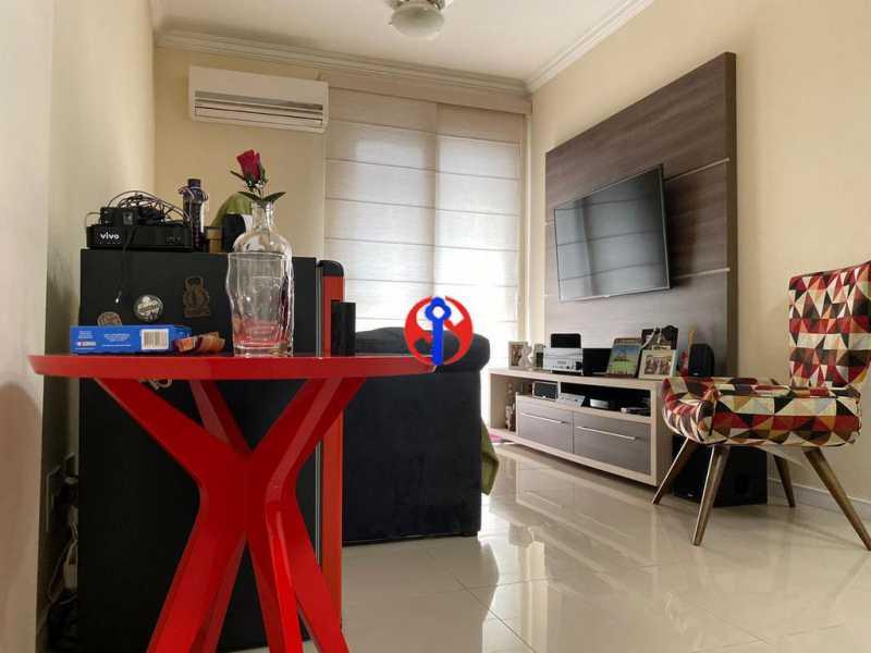 imagem8 Cópia - Apartamento 2 quartos à venda Todos os Santos, Rio de Janeiro - R$ 420.000 - TJAP21074 - 3