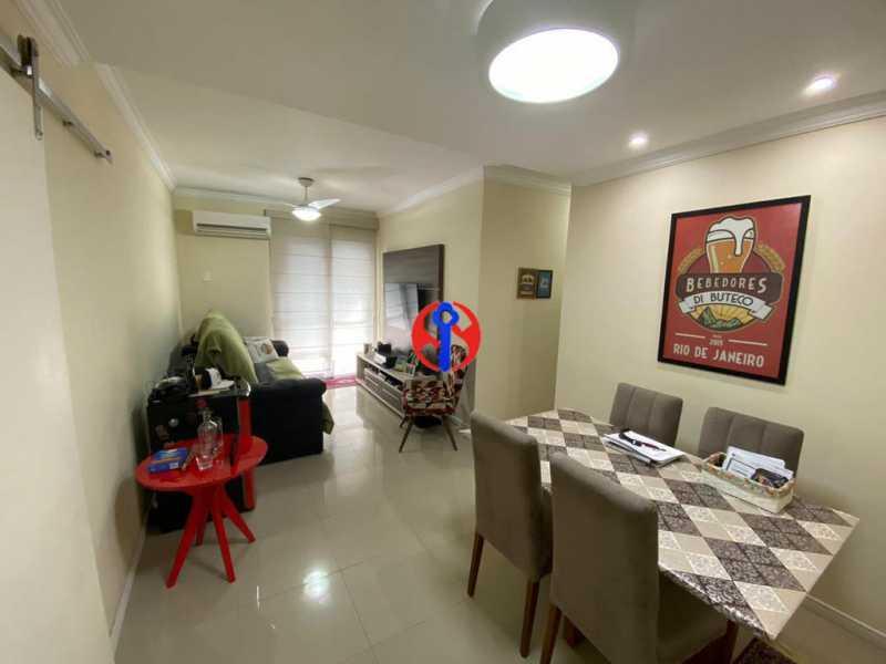 imagem9 Cópia - Apartamento 2 quartos à venda Todos os Santos, Rio de Janeiro - R$ 420.000 - TJAP21074 - 4