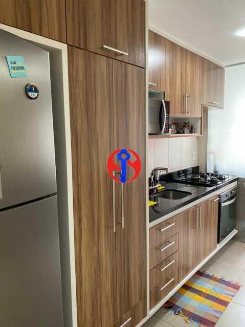 imagem13 Cópia - Apartamento 2 quartos à venda Todos os Santos, Rio de Janeiro - R$ 420.000 - TJAP21074 - 14
