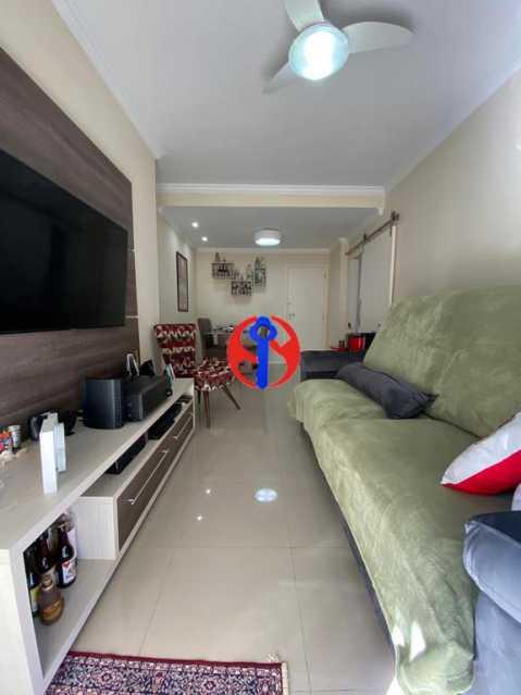 imagem27 Cópia - Apartamento 2 quartos à venda Todos os Santos, Rio de Janeiro - R$ 420.000 - TJAP21074 - 5