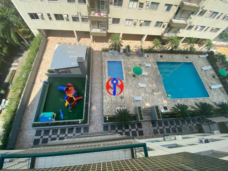 IMAGEM31 Cópia - Apartamento 2 quartos à venda Todos os Santos, Rio de Janeiro - R$ 420.000 - TJAP21074 - 16