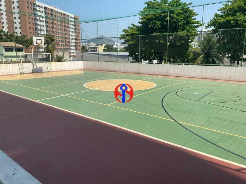 IMAGEM34 Cópia - Apartamento 2 quartos à venda Todos os Santos, Rio de Janeiro - R$ 420.000 - TJAP21074 - 18