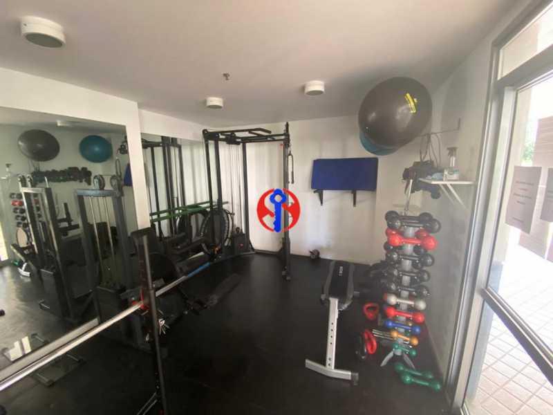 IMAGEM38 Cópia - Apartamento 2 quartos à venda Todos os Santos, Rio de Janeiro - R$ 420.000 - TJAP21074 - 20