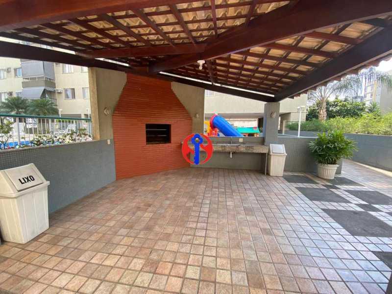 IMAGEM39 Cópia - Apartamento 2 quartos à venda Todos os Santos, Rio de Janeiro - R$ 420.000 - TJAP21074 - 22