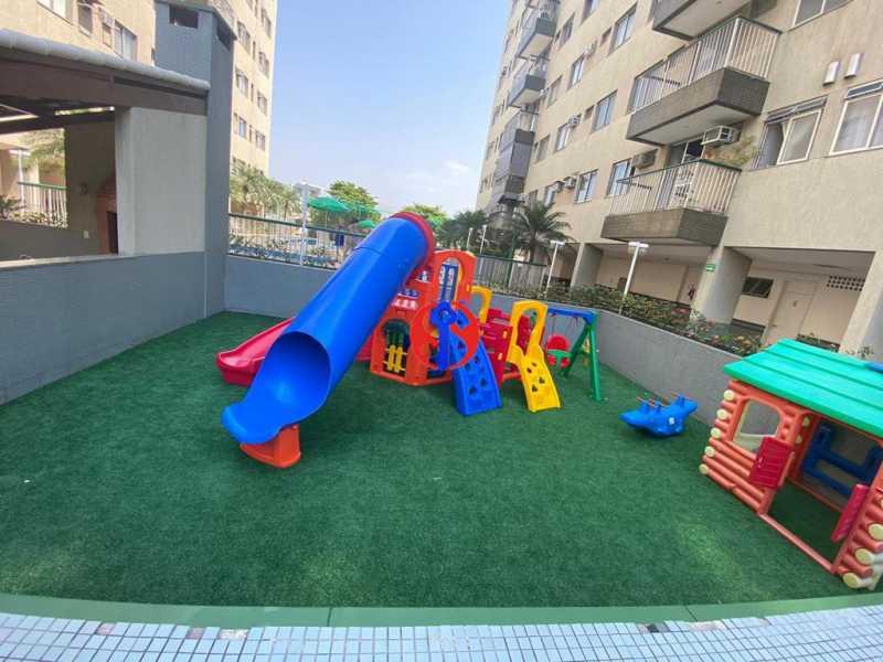 IMAGEM41 Cópia - Apartamento 2 quartos à venda Todos os Santos, Rio de Janeiro - R$ 420.000 - TJAP21074 - 24