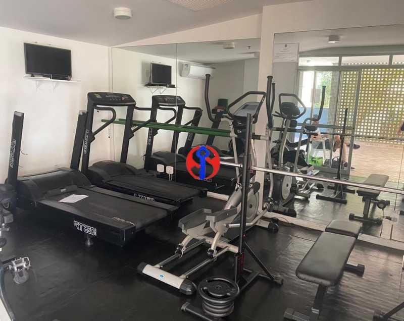 IMAGEM43 Cópia - Apartamento 2 quartos à venda Todos os Santos, Rio de Janeiro - R$ 420.000 - TJAP21074 - 21