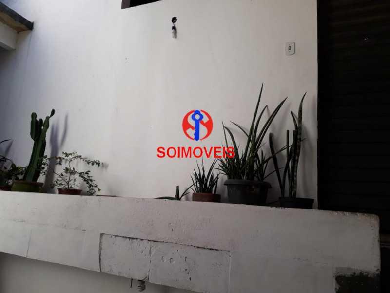 WhatsApp Image 2020-07-30 at 2 - Casa de Vila 2 quartos à venda Méier, Rio de Janeiro - R$ 850.000 - TJCV20077 - 18