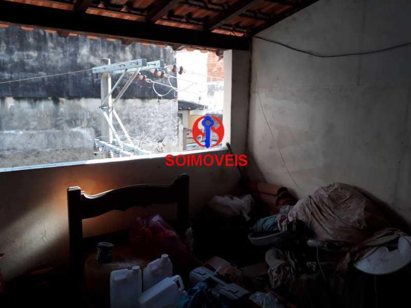 WhatsApp Image 2020-07-30 at 2 - Casa de Vila 2 quartos à venda Méier, Rio de Janeiro - R$ 850.000 - TJCV20077 - 17