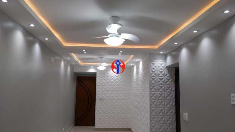 imagem1 Cópia - Apartamento 2 quartos à venda Méier, Rio de Janeiro - R$ 340.000 - TJAP21077 - 1