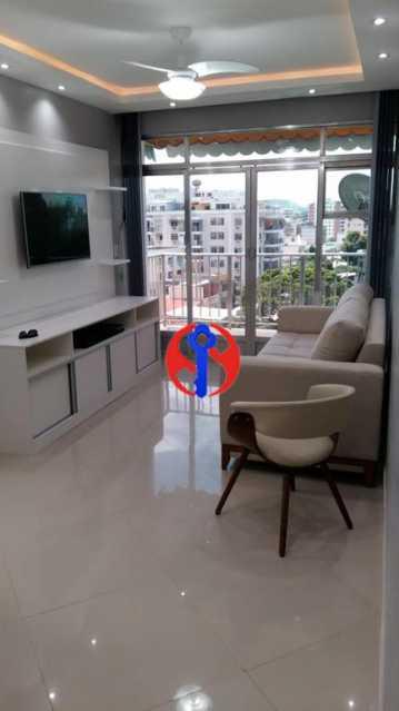 imagem3 Cópia - Apartamento 2 quartos à venda Méier, Rio de Janeiro - R$ 340.000 - TJAP21077 - 5