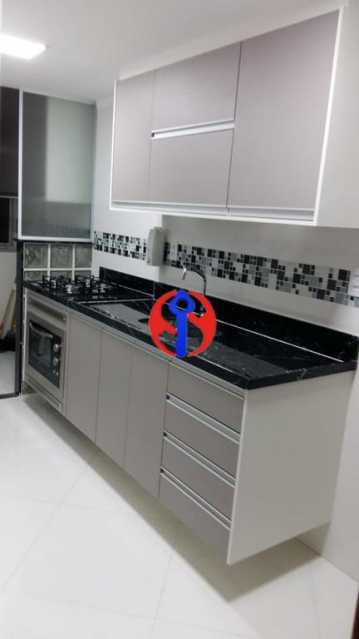 imagem6 Cópia - Apartamento 2 quartos à venda Méier, Rio de Janeiro - R$ 340.000 - TJAP21077 - 9