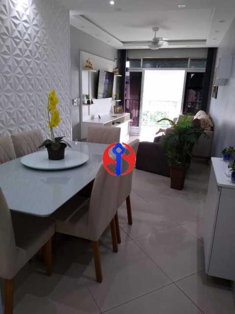 imagem10 Cópia - Apartamento 2 quartos à venda Méier, Rio de Janeiro - R$ 340.000 - TJAP21077 - 6