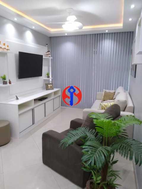 imagem13 Cópia - Apartamento 2 quartos à venda Méier, Rio de Janeiro - R$ 340.000 - TJAP21077 - 3