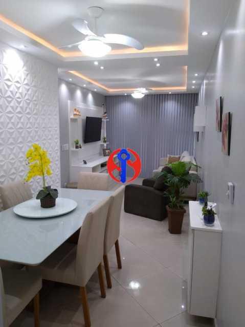 imagem14 Cópia - Apartamento 2 quartos à venda Méier, Rio de Janeiro - R$ 340.000 - TJAP21077 - 4