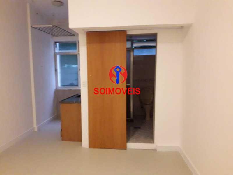 SL - Kitnet/Conjugado 35m² à venda Botafogo, Rio de Janeiro - R$ 330.000 - TJKI00056 - 1