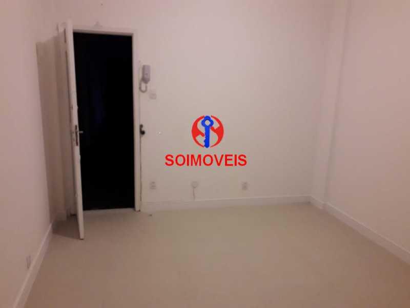 SL - Kitnet/Conjugado 35m² à venda Botafogo, Rio de Janeiro - R$ 330.000 - TJKI00056 - 5