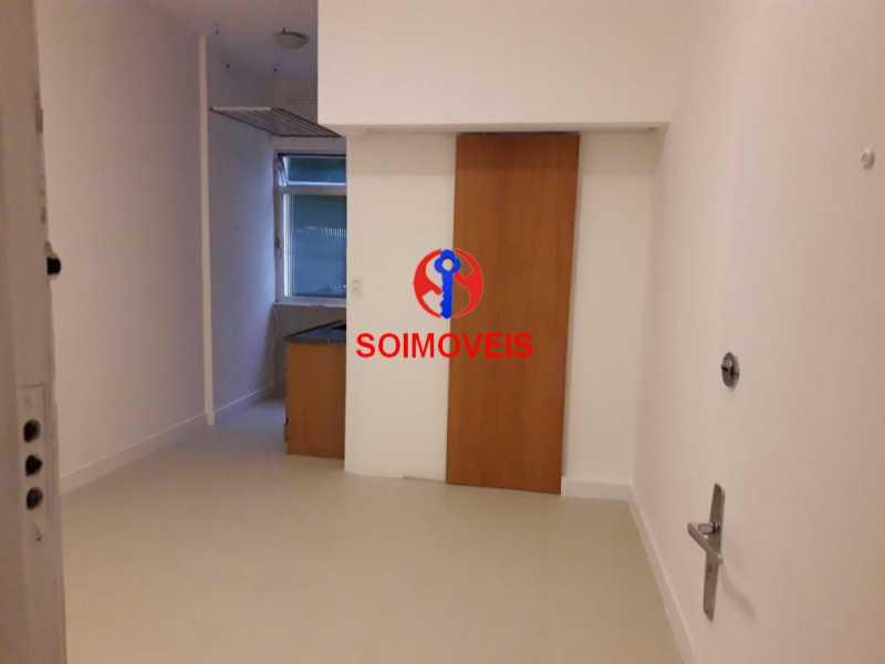 SL - Kitnet/Conjugado 35m² à venda Botafogo, Rio de Janeiro - R$ 330.000 - TJKI00056 - 4