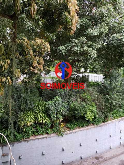 VIS - Kitnet/Conjugado 35m² à venda Botafogo, Rio de Janeiro - R$ 330.000 - TJKI00056 - 7