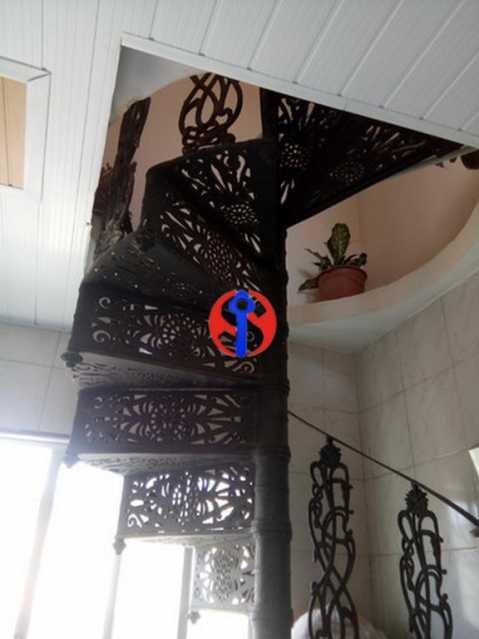 520018541362725 Cópia - Casa de Vila 2 quartos à venda São Francisco Xavier, Rio de Janeiro - R$ 290.000 - TJCV20079 - 5