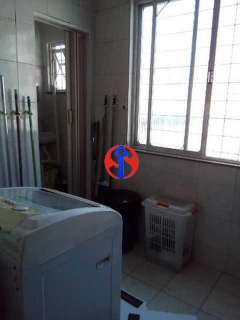 522039661030494 Cópia - Casa de Vila 2 quartos à venda São Francisco Xavier, Rio de Janeiro - R$ 290.000 - TJCV20079 - 9