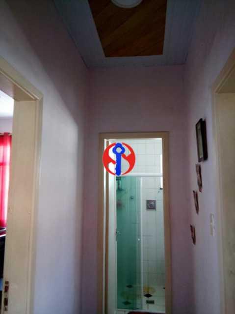 522089065873711 Cópia - Casa de Vila 2 quartos à venda São Francisco Xavier, Rio de Janeiro - R$ 290.000 - TJCV20079 - 6