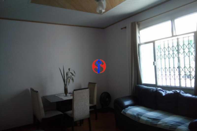 524021182995622 Cópia - Casa de Vila 2 quartos à venda São Francisco Xavier, Rio de Janeiro - R$ 290.000 - TJCV20079 - 1