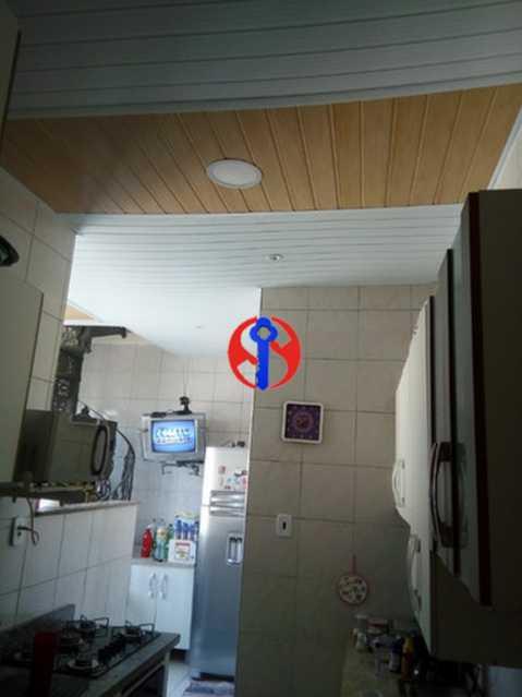 526079427269449 Cópia - Casa de Vila 2 quartos à venda São Francisco Xavier, Rio de Janeiro - R$ 290.000 - TJCV20079 - 7