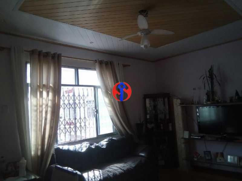528060902736396 Cópia - Casa de Vila 2 quartos à venda São Francisco Xavier, Rio de Janeiro - R$ 290.000 - TJCV20079 - 4