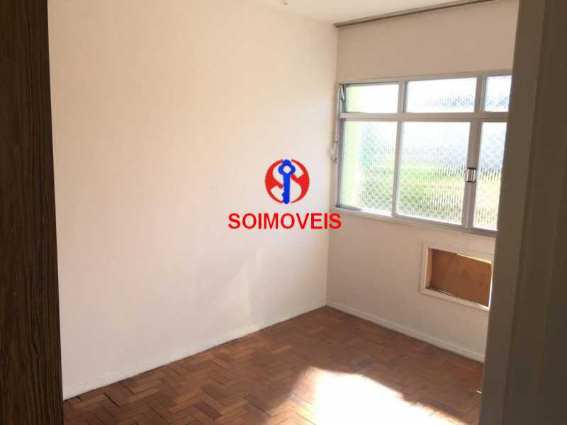 Quarto 2 - Apartamento 3 quartos à venda Lins de Vasconcelos, Rio de Janeiro - R$ 240.000 - TJAP30486 - 6