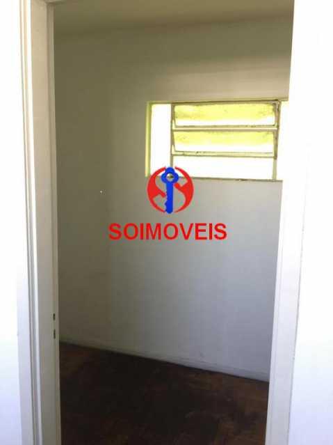 Dependência  - Apartamento 3 quartos à venda Lins de Vasconcelos, Rio de Janeiro - R$ 240.000 - TJAP30486 - 9