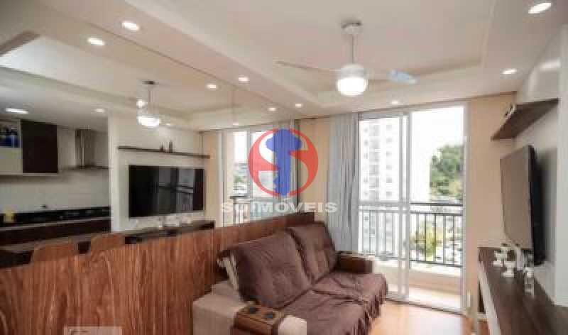 imagem24 - Apartamento 2 quartos à venda Engenho Novo, Rio de Janeiro - R$ 250.000 - TJAP21079 - 1