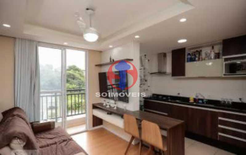 imagem25 - Apartamento 2 quartos à venda Engenho Novo, Rio de Janeiro - R$ 250.000 - TJAP21079 - 3