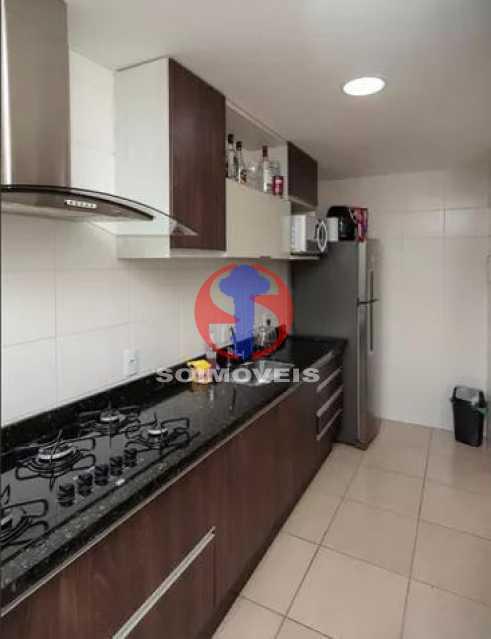 imagem27 - Apartamento 2 quartos à venda Engenho Novo, Rio de Janeiro - R$ 250.000 - TJAP21079 - 9
