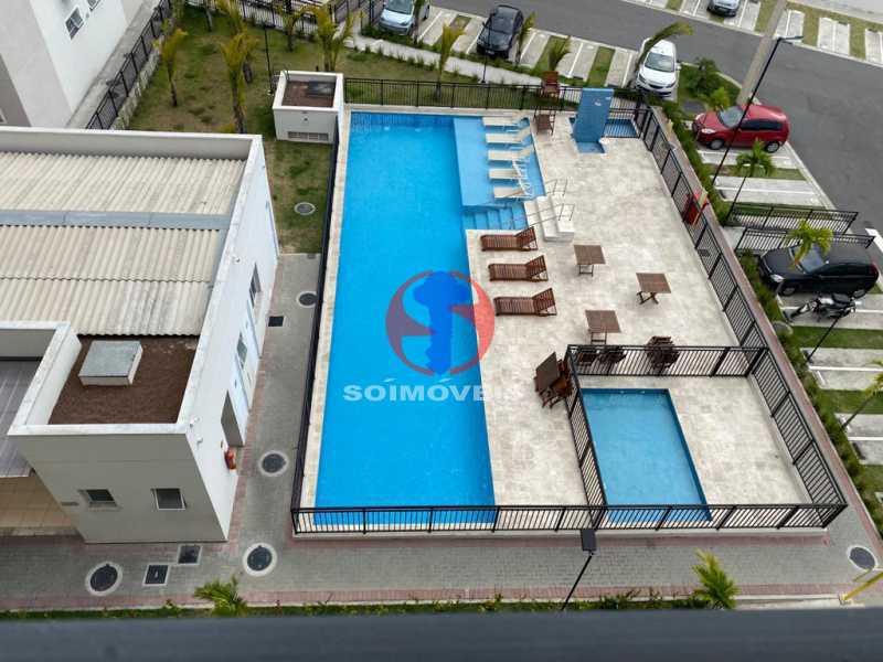 imagem30 - Apartamento 2 quartos à venda Engenho Novo, Rio de Janeiro - R$ 250.000 - TJAP21079 - 13