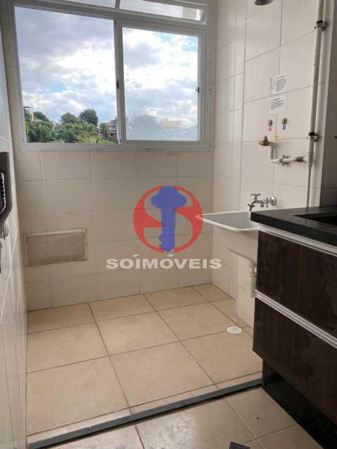 imagem31 - Apartamento 2 quartos à venda Engenho Novo, Rio de Janeiro - R$ 250.000 - TJAP21079 - 10