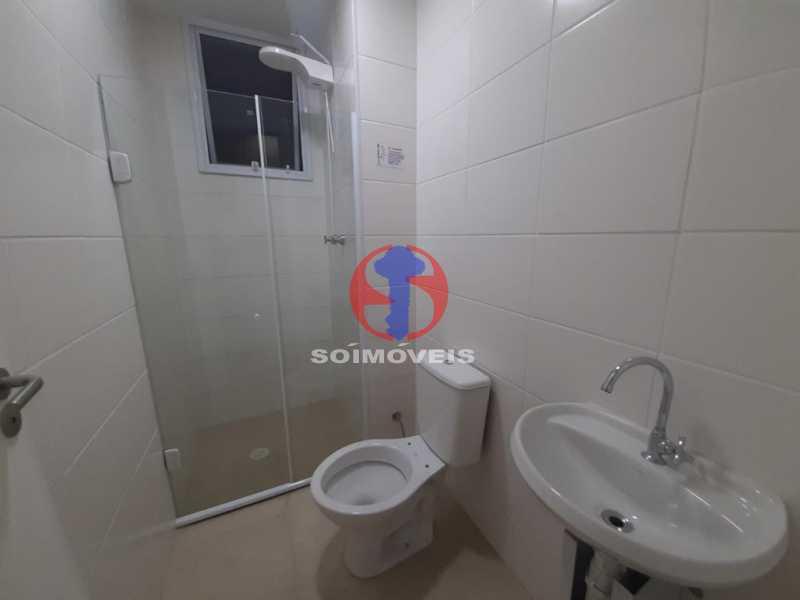 imagem34 - Apartamento 2 quartos à venda Engenho Novo, Rio de Janeiro - R$ 250.000 - TJAP21079 - 11